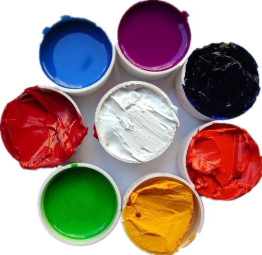 Liquid Emulsified Color